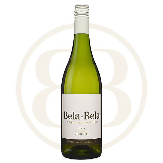Bottle Bela-Bela Viognier